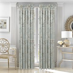 37 West 2-pack Abigail Window Curtain