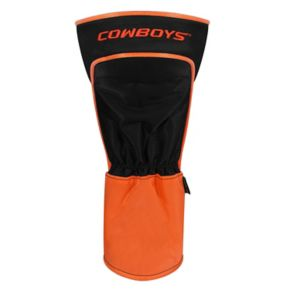 Team Effort Oklahoma State Cowboys Fairway Head Cover