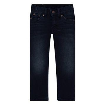 Toddler Boy Levi's 511 Slim Fit Jeans