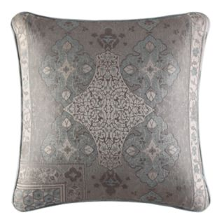 37 West Abigail Square Throw Pillow