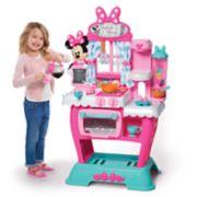 Disney Junior's Minnie?s Happy Helpers Brunch Café
