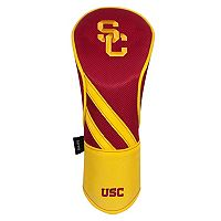 Team Effort USC Trojans Fairway Head Cover