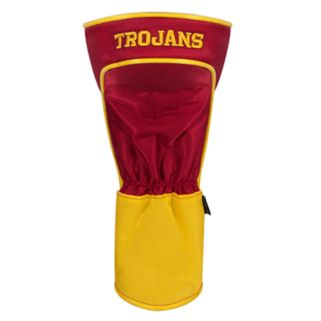 Team Effort USC Trojans Fairway Head Cover