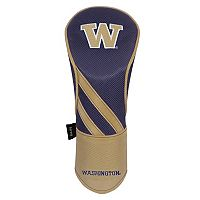 Team Effort Washington Huskies Fairway Head Cover