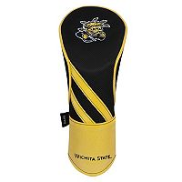 Team Effort Wichita State Shockers Fairway Head Cover