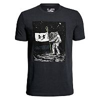 Boys 8-20 Under Armour On The Moon Graphic Tee