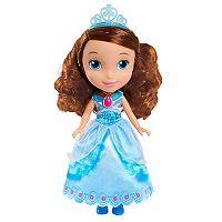 Disney Junior's Sofia the First Princess Sofia Doll