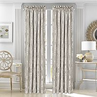 37 West 2-pack Carly Window Curtain