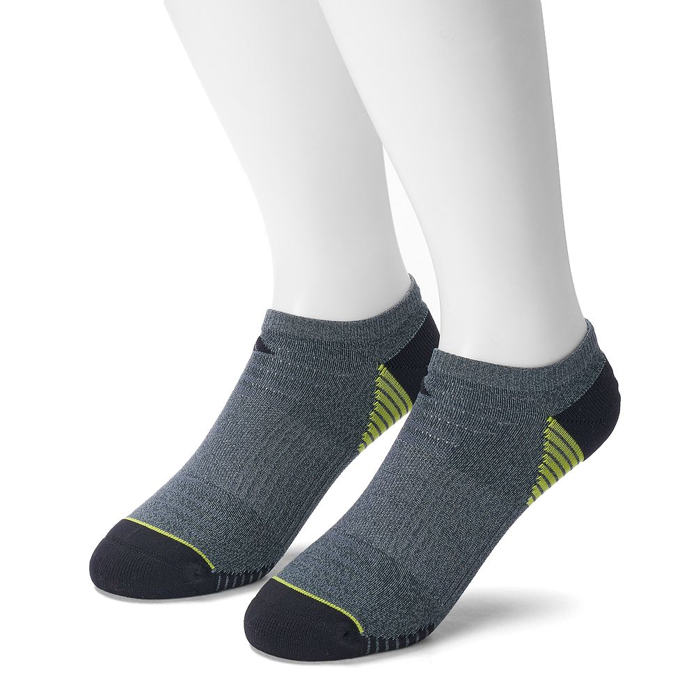 Men's adidas 2-pack climalite Superlite Prime Mesh No-Show Socks