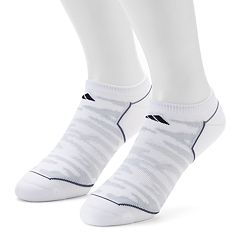 Men's adidas 2-pack climalite Superlite Prime Mesh No-Show Socks