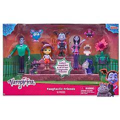 Disney's Vampirina Fangtastic Friends Set