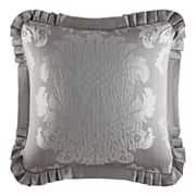 37 West Carly Square Throw Pillow
