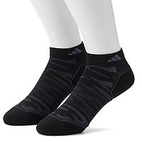 Men's adidas 2-pack climalite Superlite Prime Mesh Low-Cut Socks