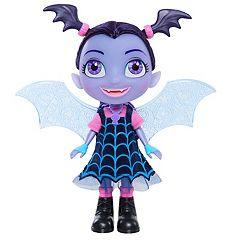 Disney's Vampirina Bat-tastic Talkin Vampirina & Wolfie