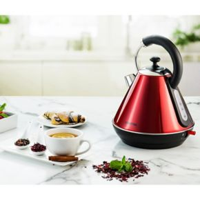 Gourmia Electric Kettle with Digital Display