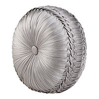 37 West Carly Tufted Round Pillow