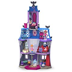 Disney's Vampirina Scare B&B Set
