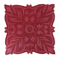St. Nicholas Square® Beaded Square Placemat