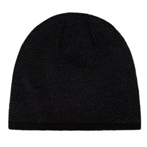 Men's Van Heusen Herringbone Knit Beanie