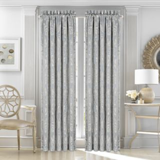 37 West 2-pack Faith Window Curtain