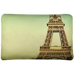 Park B. Smith Metro Farmhouse Eiffel Nappy Pet Futon Pillow