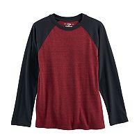 Boys 8-20 Urban Pipeline® Raglan Tee
