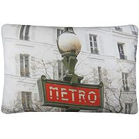 Park B. Smith Metro Farmhouse Nappy Pet Futon Pillow