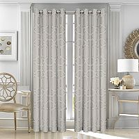 37 West 2-pack Kennedy Window Curtain