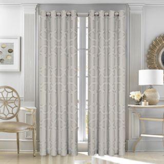 37 West 2-pack Kennedy Window Curtain
