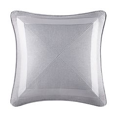 37 West Kennedy Frame Throw Pillow