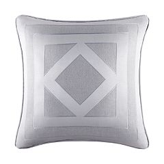 37 West Kennedy Geometric Throw Pillow