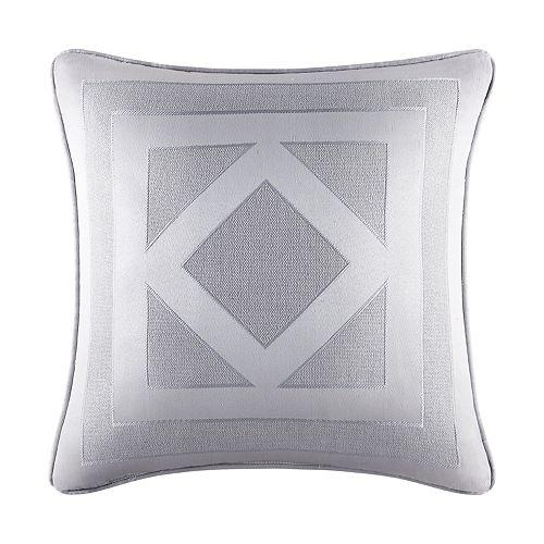 37 West Kennedy Geometric Throw Pillow