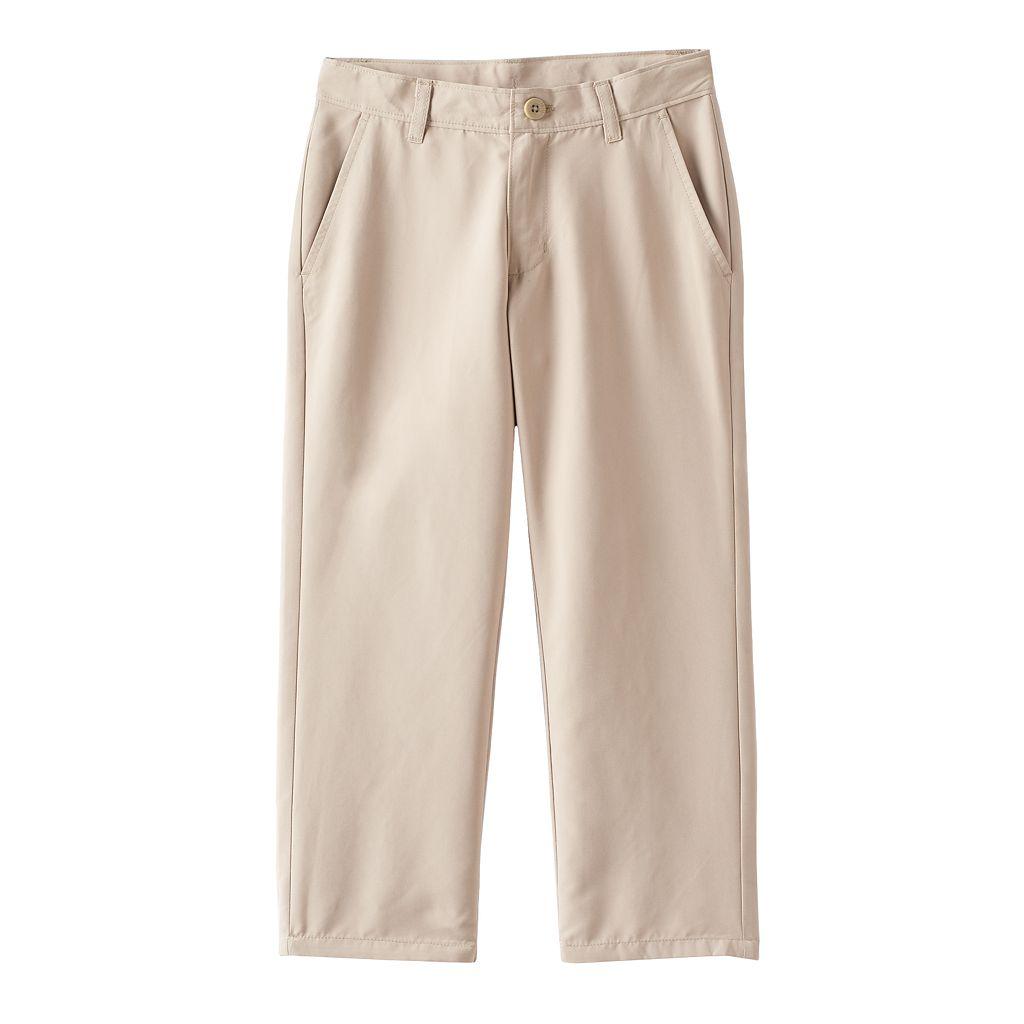 Boys 4-7 Chaps Performance School Uniform Pants
