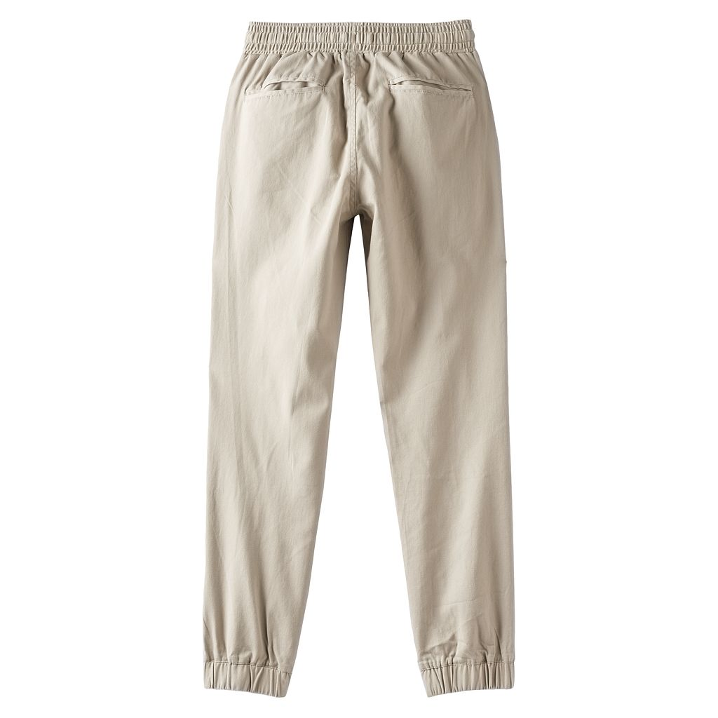 Boys 6-20 Chaps Performance Jogger Pants