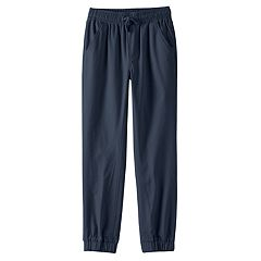 Boys 6-20 Chaps Performance Jogger Pants