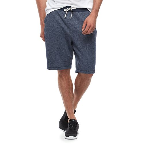 Big & Tall SONOMA Goods for Life™ Regular-Fit Supersoft Fleece Shorts