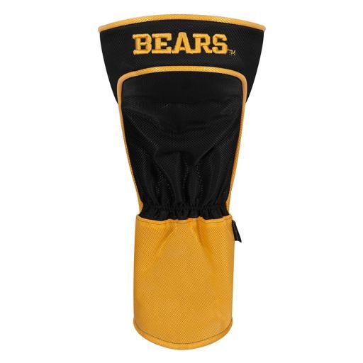 Team Effort Baylor Bears Stripes Driver Headcover