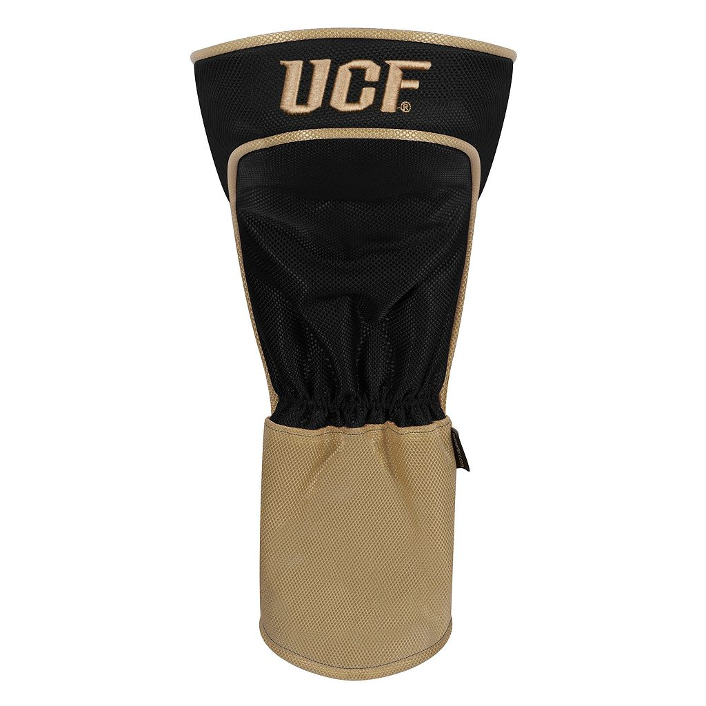 Team Effort UCF Knights Stripes Driver Headcover