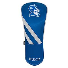 Team Effort Duke Blue Devils Stripes Driver Headcover