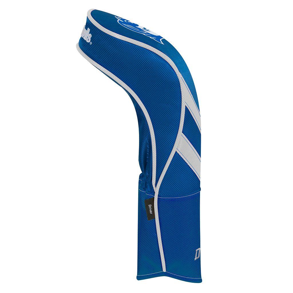 Team Effort Duke Blue Devils Stripes Driver Headcover