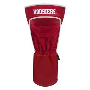 Team Effort Indiana Hoosiers Stripes Driver Headcover