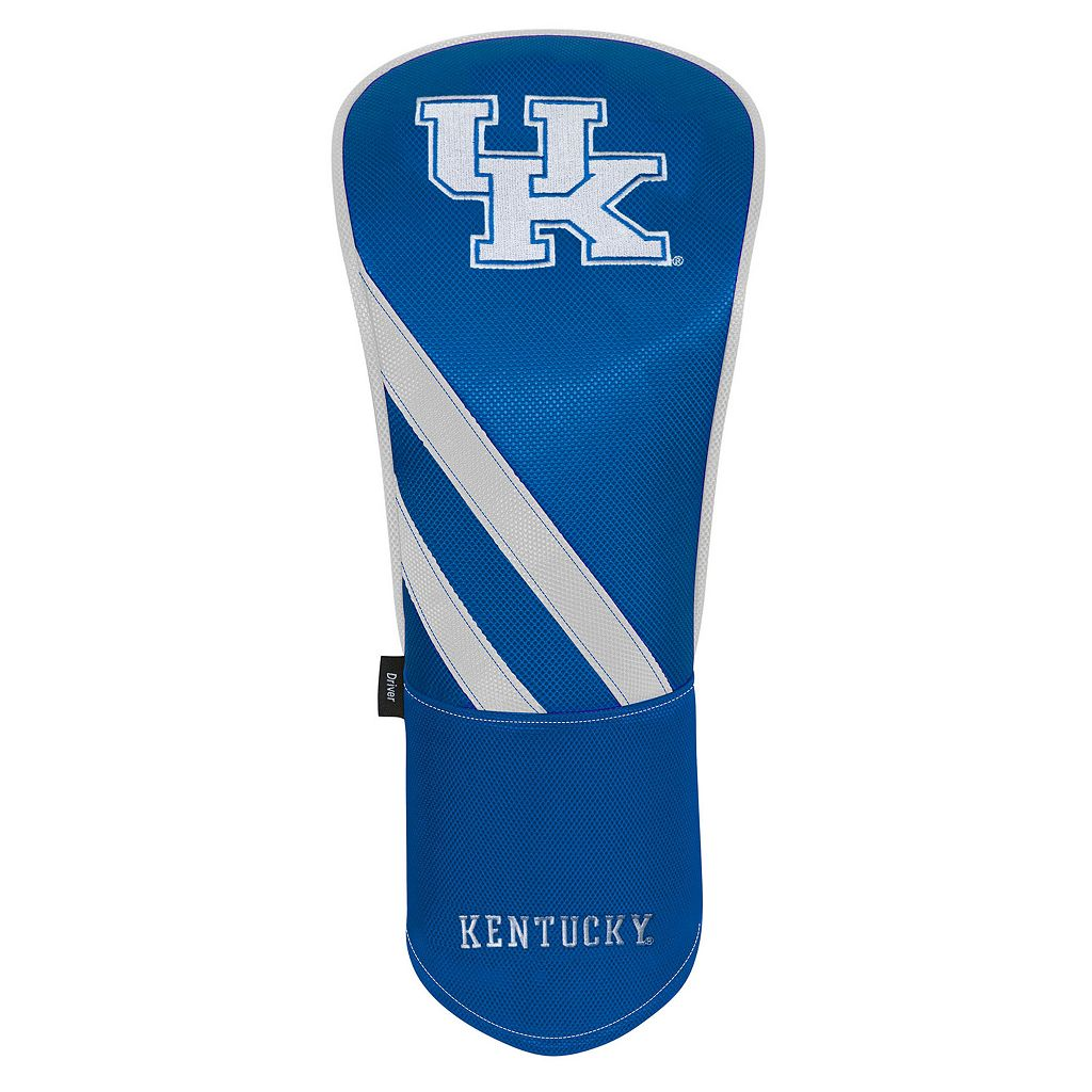 Team Effort Kentucky Wildcats Stripes Driver Headcover