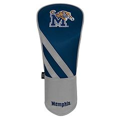 Team Effort Memphis Tigers Stripes Driver Headcover