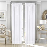 37 West 2-pack Mackay Window Curtain