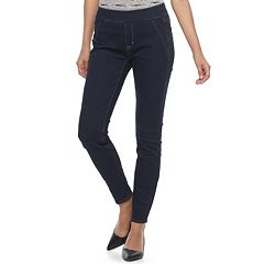 Women's Apt. 9® Pull-On Skinny Jeans