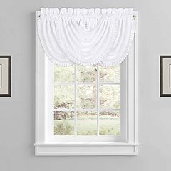 37 West Mackay Waterfall Window Valance