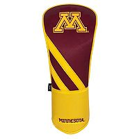 Team Effort Minnesota Golden Gophers Stripes Driver Headcover