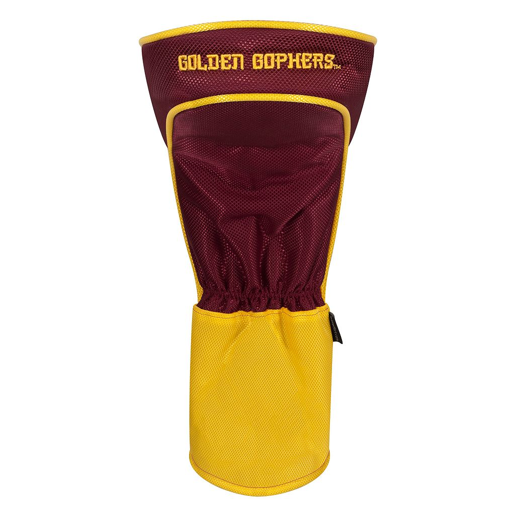 Team Effort Minnesota Golden Gophers Stripes Driver Headcover