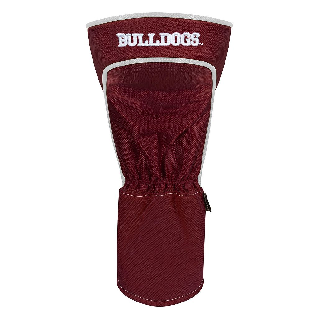 Team Effort Mississippi State Bulldogs Stripes Driver Headcover