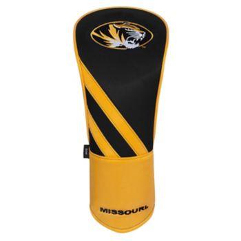 Team Effort Missouri Tigers Stripes Driver Headcover